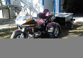 1996 Honda Gold Wing for sale 200409602
