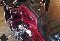 1996 Honda Gold Wing for sale 200542080