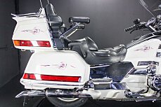 1996 Honda Gold Wing for sale 200639627