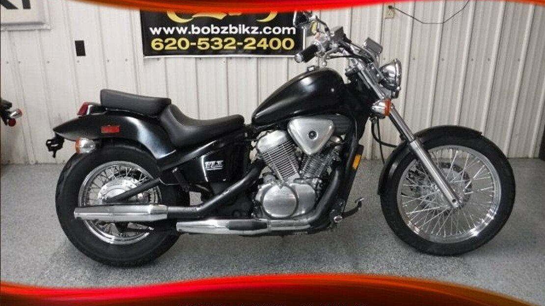 1996 Honda Shadow for sale 200642782