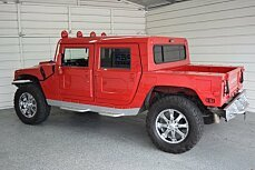 1996 Hummer H1 4-Door Hard Top for sale 100895993
