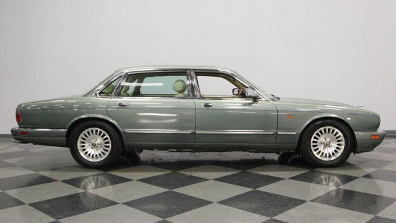 1996 Jaguar Xj Vanden Plas For Sale Near Lavergne Tennessee 37086 Xj6 100980933