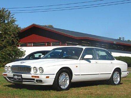 1996 Jaguar XJ6 for sale 100774526