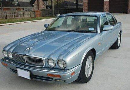 1996 Jaguar XJ6 for sale 100851307