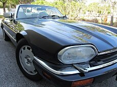 1996 Jaguar XJS V6 Convertible for sale 100721894