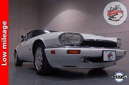 1996 Jaguar XJS V6 Convertible for sale 100750987
