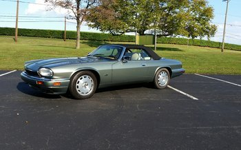1996 Jaguar XJS V6 Convertible for sale 100808844