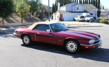 1996 Jaguar XJS for sale 100945155