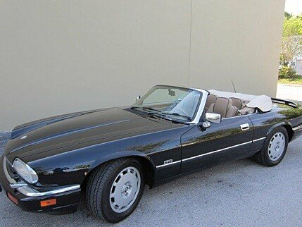 1996 Jaguar XJS V6 Convertible for sale 100721894