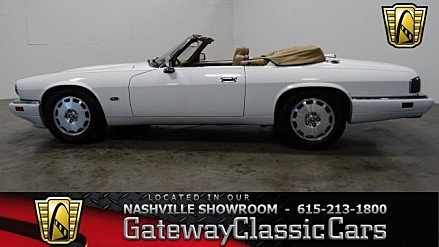 1996 Jaguar XJS V6 Convertible for sale 100847188