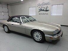 1996 Jaguar XJS V6 Convertible for sale 100867409