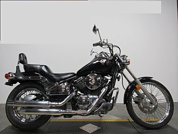1996 Kawasaki Vulcan 800 for sale 200436640