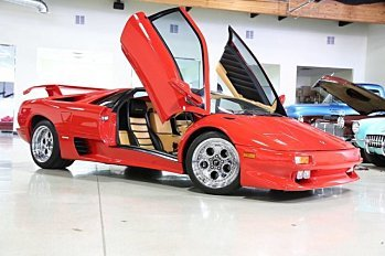 1996 Lamborghini Diablo VT Coupe for sale 100753902