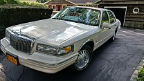 1996 Lincoln Other Lincoln Models for sale 100906817