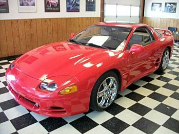 1996 Mitsubishi 3000GT for sale 100866053