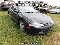 1996 Mitsubishi Eclipse Spyder GS-T for sale 100766726