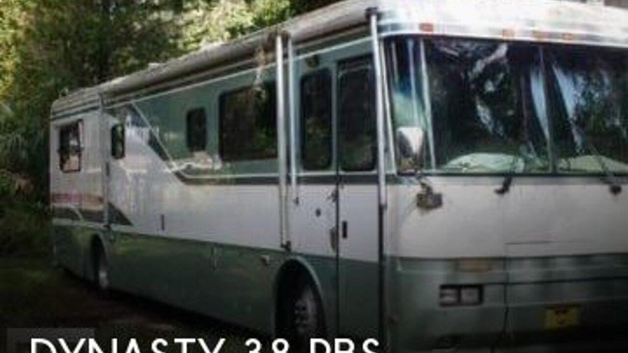 1996 Monaco Dynasty for sale 300110415
