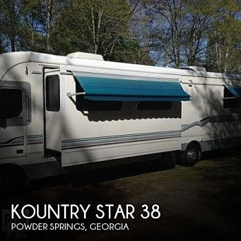 1996 Newmar Kountry Star for sale 300134619