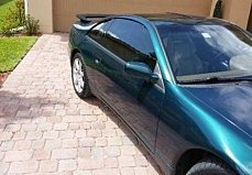 1996 Nissan 300ZX for sale 100883707
