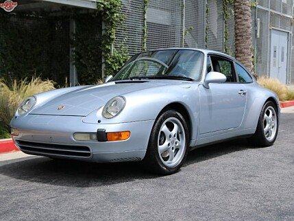 1996 Porsche 911 Coupe for sale 100881680