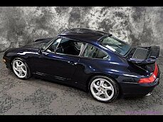 1996 Porsche 911 Coupe for sale 100907843
