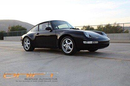 1996 Porsche 911 Coupe for sale 100925435
