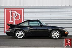 1996 Porsche 911 Coupe for sale 100968733