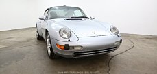 1996 Porsche 911 Coupe for sale 100989712