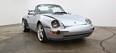1996 Porsche 911 for sale 100991551