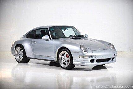 1996 Porsche 911 Coupe for sale 101014045