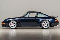 1996 Porsche 911 for sale 101014317