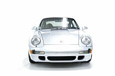 1996 Porsche 911 Coupe for sale 101035890