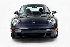 1996 Porsche 911 Turbo Coupe for sale 101042719