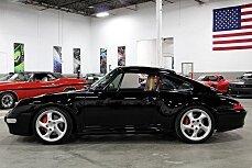 1996 Porsche 911 Coupe for sale 101048443