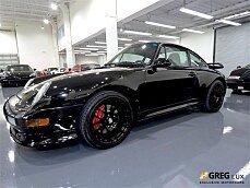 1996 Porsche 911 Coupe for sale 101049542