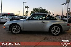 1996 Porsche 911 Targa for sale 101056984