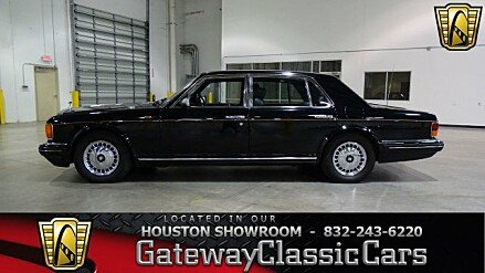 1996 Rolls-Royce Silver Dawn for sale 100848218