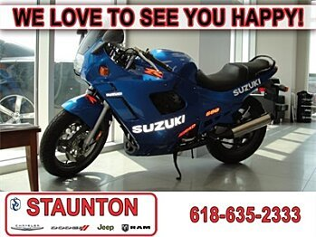 1996 Suzuki Katana 600 for sale 200482091