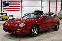 1996 Toyota Celica Convertible for sale 100775250