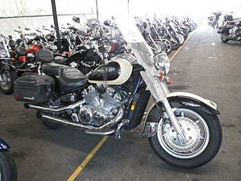 1996 Yamaha Royal Star for sale 200423590