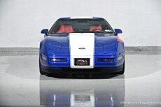 1996 chevrolet Corvette Coupe for sale 100913348