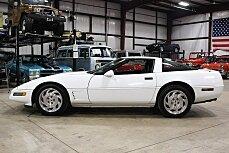 1996 chevrolet Corvette Coupe for sale 100970610