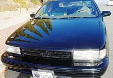 1996 chevrolet Impala for sale 100973202