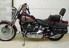1996 harley-davidson Softail for sale 200535242