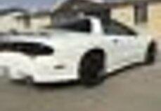 1996 pontiac Firebird Coupe for sale 100968837