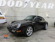 1996 porsche 911 Coupe for sale 100976646