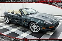 1997 Aston Martin DB7 Volante for sale 100775191