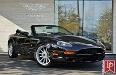 1997 Aston Martin DB7 Volante for sale 100851853