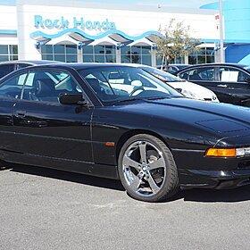 1997 BMW 850Ci for sale 100852196