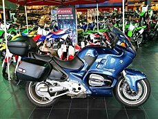 1997 BMW R1100RT for sale 200497834
